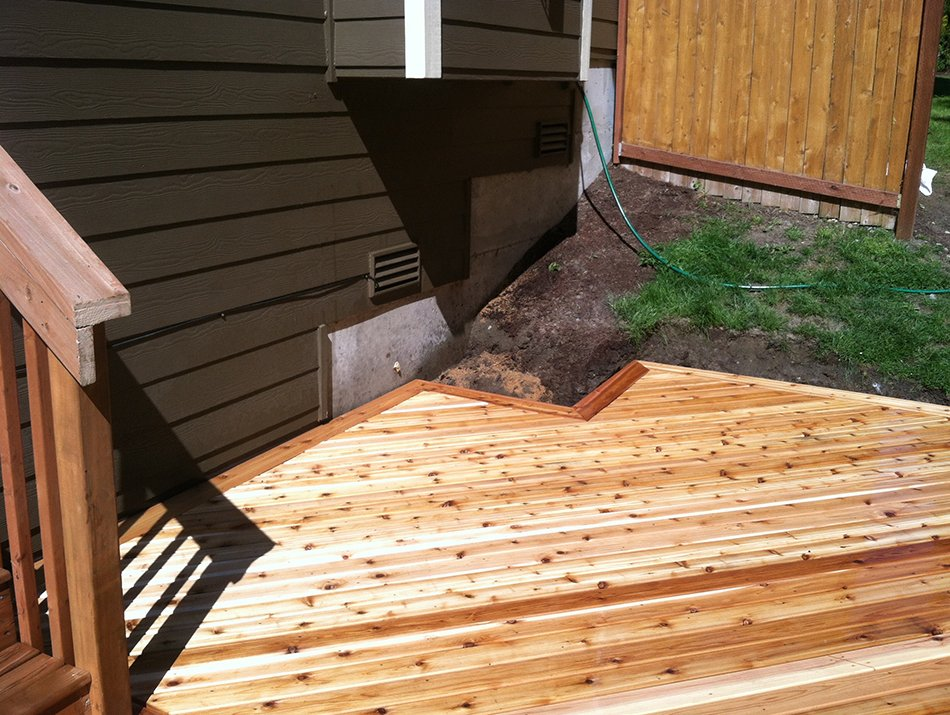 Maryland Deck Builder